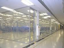 Cleanroom Ceiling Tiles by Softwall Cleanrooms Cleanair Solutions Inc