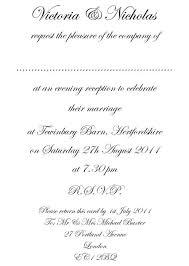 Wedding Reception Only Invitation Wording 23 Best Wedding Invitation Wording Images On Pinterest