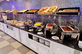 Great Plaza Buffet by Hotel Riu Plaza New York Times Square Updated 2017 Prices