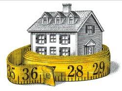 How To Calculate The Square Footage Of A House How