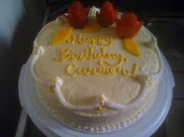 when cakes vegan happy birthday mom vegan mango cake
