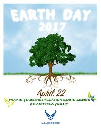 dvids images earth day 2017 poster large going green image 7