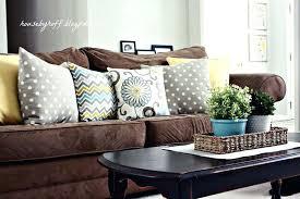 decorative pillows for living room living room throw pillows irrr info
