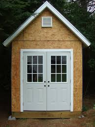 great storage shed door ideas 85 about remodel storage sheds with