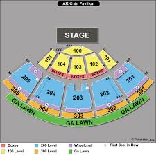 Ak Chin Pavilion Seating Map Ak Chin Pavilion Section 303 Pictures To Pin On Pinterest Pinsdaddy