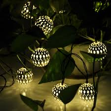 outdoor solar garden decor home outdoor decoration