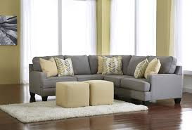 U Shaped Sectional With Chaise Sofa Fabric Sectional Sofas U Shaped Couch L Sectional Couch
