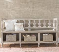 Entryway Storage Bench Designer Love Storage Bench