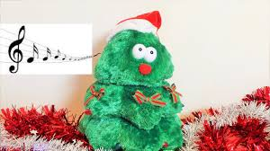 singing christmas tree singing christmas tree for you