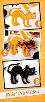 Black Cat Halloween Crafts 56 Best Toys Images On Pinterest Kids Toys Baby Toys And