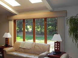 modern window cornices decor window ideas
