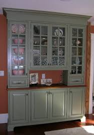 Kitchen Cabinets Painting Kits Cabinets U0026 Drawer Antique Cabinets Kitchen Image Of Beige Green