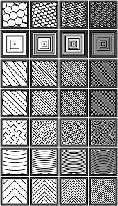 top pattern design software slic3r manual infill patterns and density