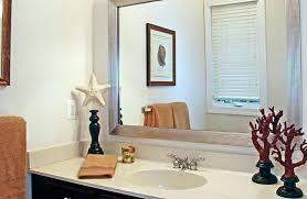 Frame Bathroom Mirror Kit Bathroom Mirror Frame Kit Australia Framed Mirrors With Themed