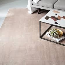 lucent rug dusty blush west elm