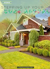 Curb Appeal Photos - curb appeal 101 seriously step up your curb appeal u2022 typically jane