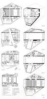 architectural plans concert hall architectural plans sections