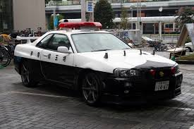 nissan skyline 2017 nissan skyline used as a police car in japan u2013 longgo auto parts