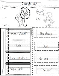 thanksgiving activities for first graders journeys first grade jack and the wolf activities and journeys