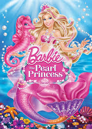amazon barbie pearl princess kelly sheridan katie