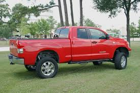 toyota tundra crewmax length manufacturers of high quality nerf steps prerunners harley bars