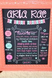 1st birthday chalkboard 1st birthday chalkboard sign poster board best ideas on diy