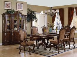 dining room sets with wide range choices u2013 oak dining room set
