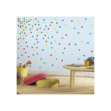roommates 5 in x 11 5 in primary confetti dots 180 piece peel 5 in x 11 5 in primary confetti dots 180 piece peel and stick