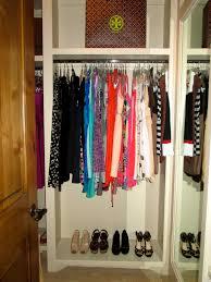 closet walk in decor drop dead closet organization ideas for closets
