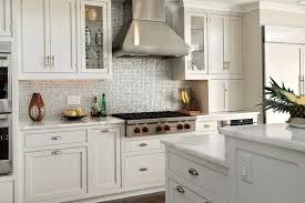small tile backsplash in kitchen square tile backsplash white of pearl shell tiles mosaic