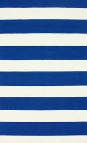 Royal Blue Outdoor Rug 120 Best Stripes Galore Images On Pinterest Rugs Usa Autumn