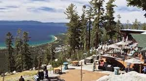 South Lake Tahoe Wedding Venues Heavenly Lake Tahoe Wedding Youtube