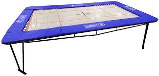 tramp master trampolines