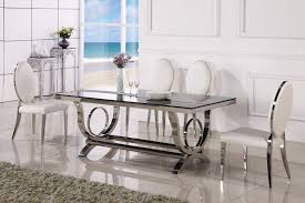 6 Chair Dining Room Table by Online Get Cheap Dining Table 6 Aliexpress Com Alibaba Group