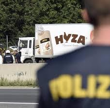 Polizei Bad Camberg Unfall Auf A 3 Lkw Fahrer 62 Stirbt Bei Limburg Welt