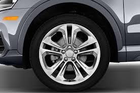 audi q3 19 inch wheels 2016 audi q3 reviews and rating motor trend