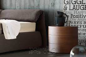 doge round nightstand by pianca room service 360