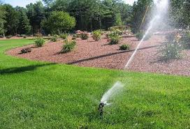 Water Drainage Problems In Backyard Irrigation Houston Heights Irrigation And Drainage
