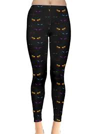 Plus Size Halloween Shirts by Cowcow Womens Halloween Spider Web Pattern Women U0027s Leggings Xs