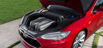 tesla model s ball pit in trunk photo business insider
