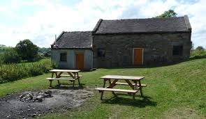 peak district u0026 derbyshire dales bunkhouses camping barns and