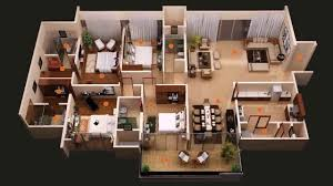 4 5 bedroom mobile home floor plans youtube