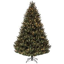 beautiful looking lowes fake christmas trees stylish decoration ge