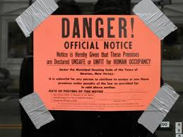 What Is An In Law Apartment What To Do About Unsafe Conditions In An Apartment