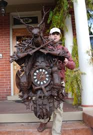 others best deal for your clock design with antique cuckoo clock