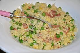 recette de cuisine rapide pour le soir riz cantonnais la recette rapide du dimanche soir blogs de