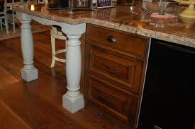 kitchen island bench extension navteo com the best and latest