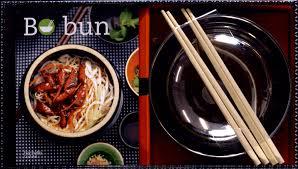 coffret livre de cuisine coffret bo bun 1 livre de 30 recettes 2 bols barakat nuq