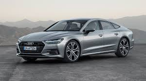 first audi ever made first look 2018 audi a7 u2013 the a8 u0027s sleek and sporty new sibling