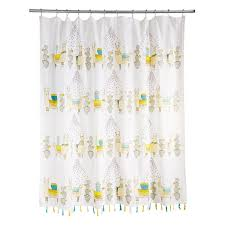 The Latest In Shower Curtain Birch Forest Shower Curtain Tree Décor Bath Accessories